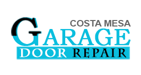 Garage Door Repair Costa Mesa, CA